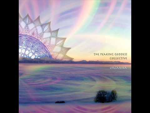 The Peaking Goddess Collective feat. Alex Grey - Organika - (7) Being Transformation