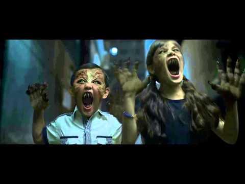 Kubot: The Aswang Chronicles 2 (UNOFFICIAL FAN Trailer)