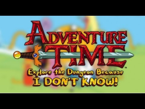 descargar adventure time explore the dungeon because i dont know pc mega