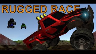 RUGGED RACE - Offroad 4x4 Racing for Android and iOS