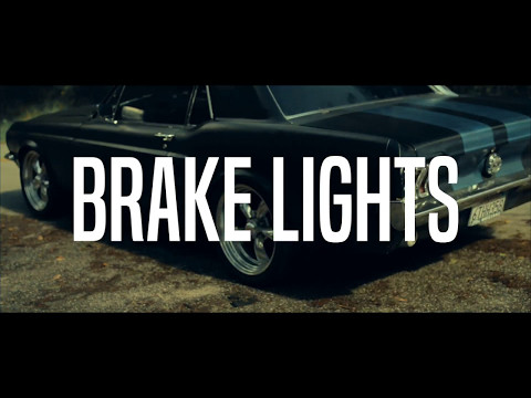 """""""Brake Lights""""(Canon 70D Music Video) By 88OE"""
