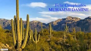 MuhammedAmine   Nature & Naturaleza
