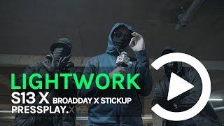 #CGE S13 X #BWC Broadday X StickUp - Lightwork Freestyle
