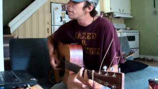 Hard Rock Bottom of Your Heart (RANDY TRAVIS COVER)