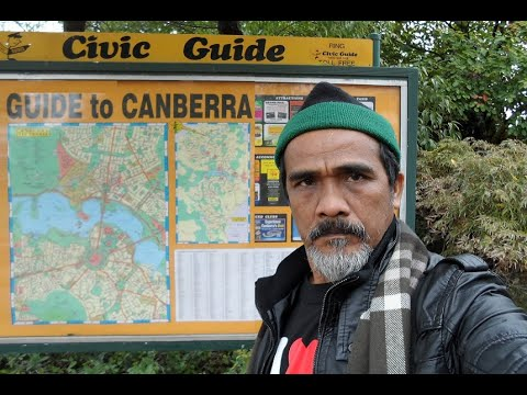 GUIDE TO  CANBERRA