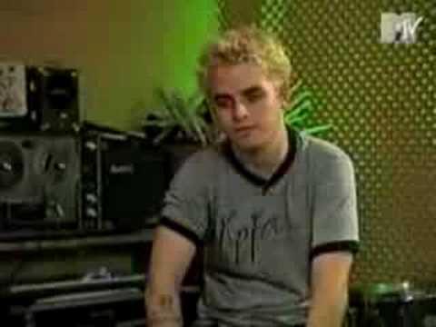 Billie Joe Interview