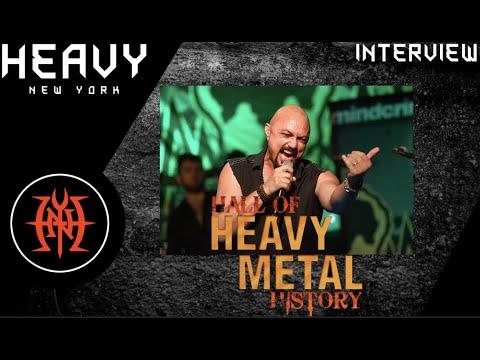Heavy New York-Geoff Tate Interview