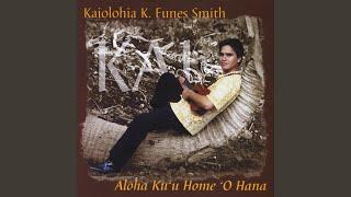 Oli Aloha No Kaiolohia