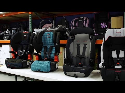 Consumer Reports: Best Toddler-booster Combination Car Seats