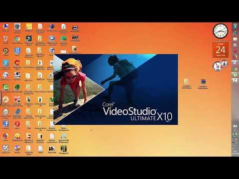 Download setup corel videostudio ultimate x10 20 1 0 14 full youtube.