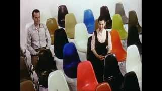 Vostok Premiere In Madrid Of Eames: The Architect And The Painter