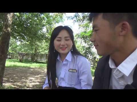 Movie: Niam Tais Ntaus Ntxhais Mus Tham Hmoob Mes Kas