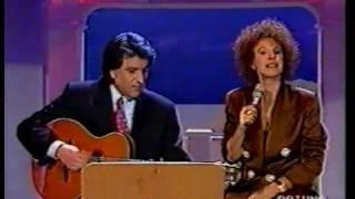 Ornella Vanoni e Toto Cutugno - Rabbia, liberta