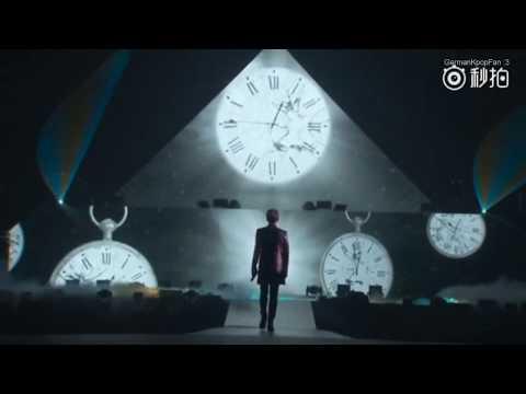 [DVD cut] Kim Jaejoong - Run Away 「The Rebirth Of J 」