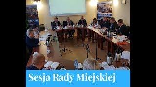 IV.Sesja Rady Miejskiej w Mikołajkach