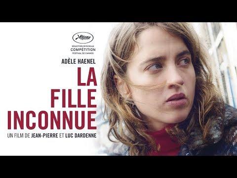 《無名女孩》La Fille Inconnue 2016 電影預告中文字幕 streaming vf