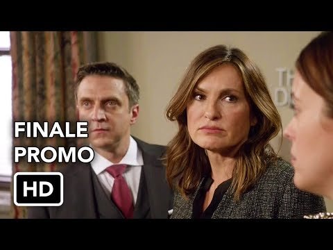 Law and Order SVU 19x08
