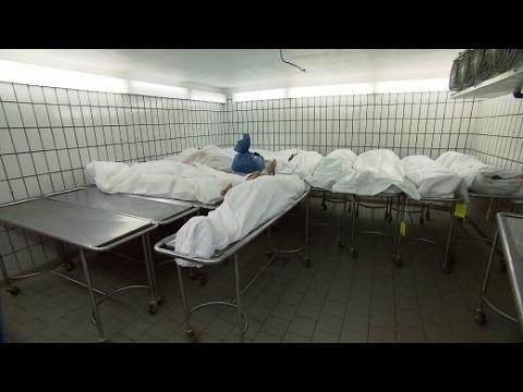Tote ohne Namen: Ungeklärte Todesfälle