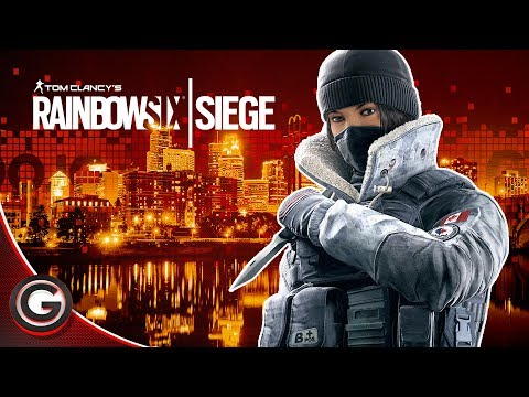 Tom Clancy's Rainbow Six Siege 🔴 Casual & Ranked Gameplay   PC