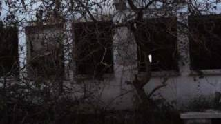 Instituto abandonado, Sevilla