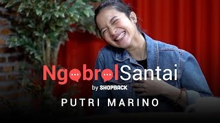 Download Video Awal Mula Putri Marino Kenal Chicco Jerikho (Part 3) MP3 3GP MP4