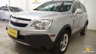 Chevrolet - Captiva - 2010/2010