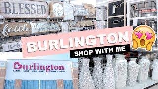 ☆ Burlington | CHEAP HOME DECOR! ☆