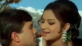Rajesh Khanna Old Hindi Songs - Hit Songs Jukebox Collection - Evergreen Hindi Songs