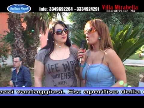 Cantiamo Napoli   Chiara Neomelodica