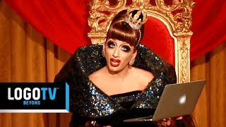RuPaul's Drag Race Season 7 | Bianca Del Rio Reading Season 7 Queens