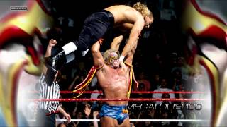 "Ultimate Warrior 1st WWE Theme Song - ""Unstable"" (WWE Edit) With Download Link"
