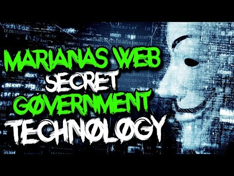 Buying Secret Government Technology from the Marianas Web...