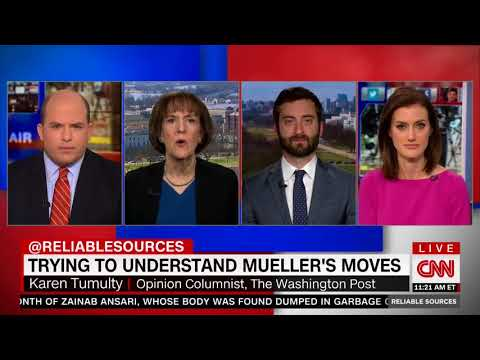 CNN guest compares Russian election interference to Pearl Harbor