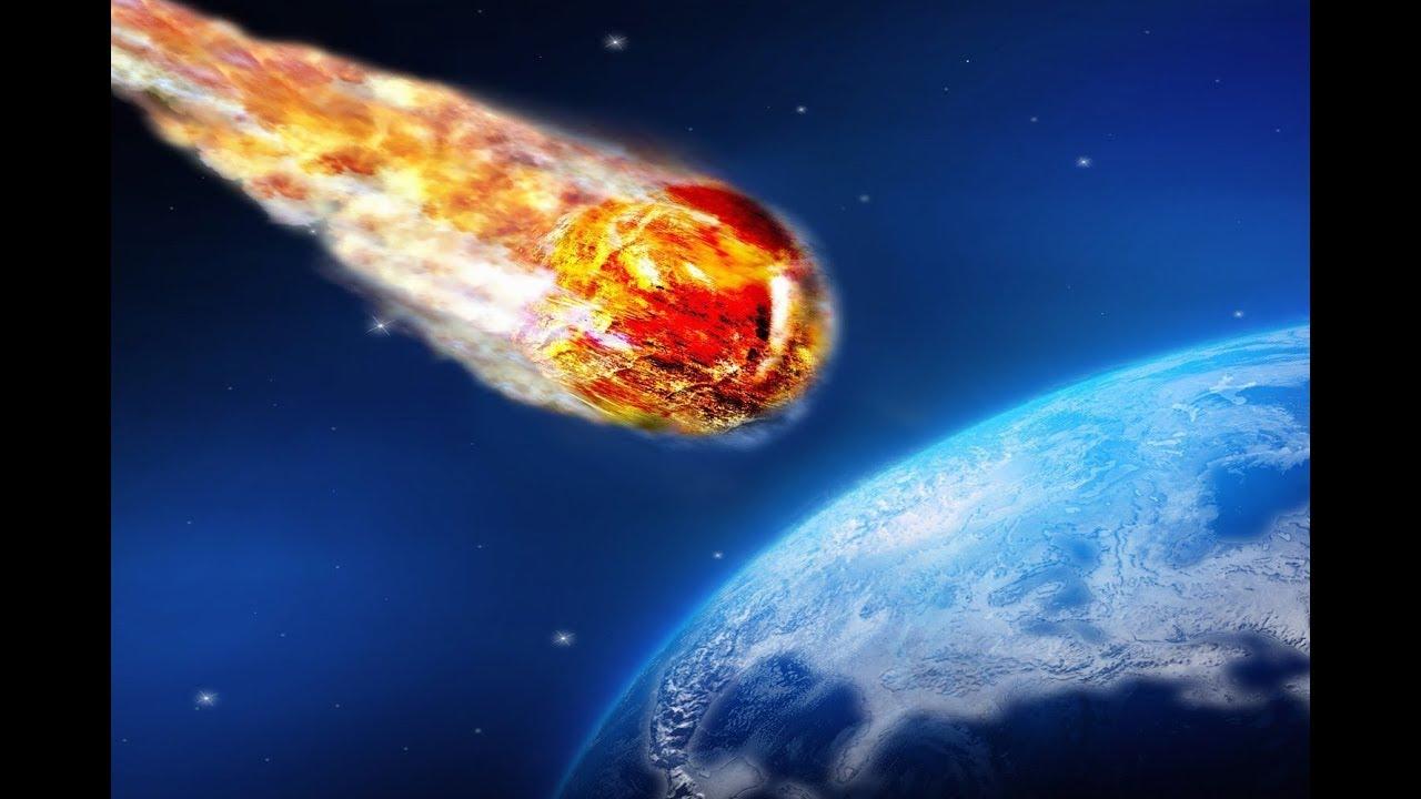 Это конец!В Землю врежется 2019 году 3 октября астероид 2007 FT3