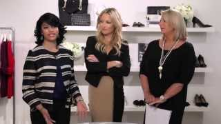 ANNpower: The importance of empowering young women with Kay Krill, Kate Hudson & Monica Mishra Thumbnail