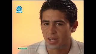 Хуан Роман Рикельме. Футбольный Клуб. 09.04.2001.