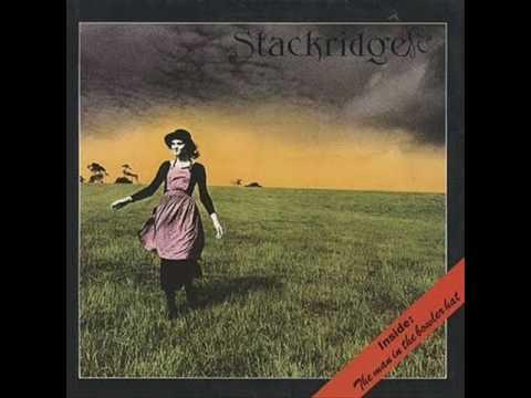Stackridge - The Bath Song