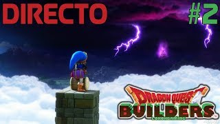 Vídeo Dragon Quest Builders