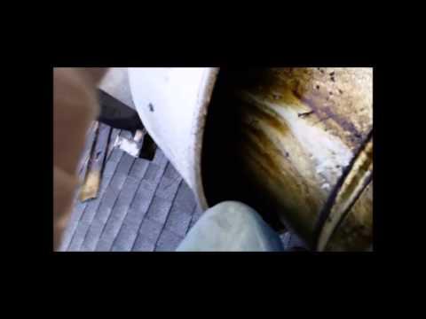 Restaurant Kitchen Exhaust Fan Cleaning