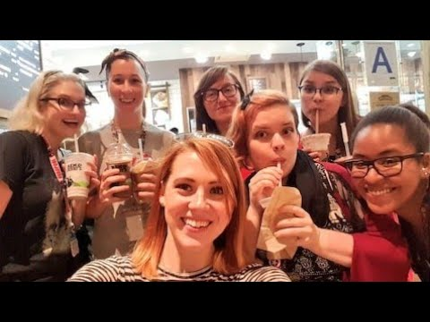 "[SocJus] Diversity & Comics - ""Marvel Insider Reveals What's It's Like To Work For The Milkshake Girls At SJW Marvel"" • r/KotakuInAction"