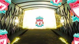 IK PACK EEN ZIEKE LIVERPOOL SPELER!! (Road to Liverpool #2)