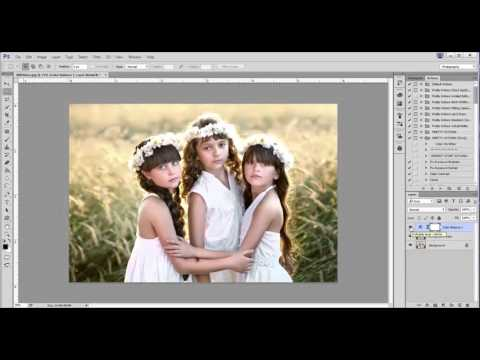 2 Methods to Quickly Color Balance Your Photos in Photoshop CS & CC | Photoshop Tutorial