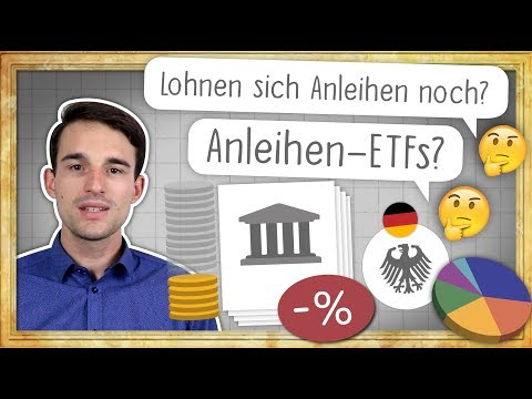 Anleihen Im Portfolio Oder Doch Lieber Tagesgeld? Anleihen-ETFs? | #FragFinanzfluss