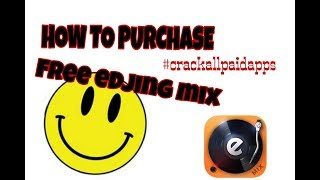 Edjing mix app apk trick in hindi how to install edjing mix unlock
