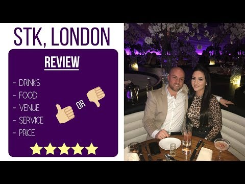 STK, London || REVIEW
