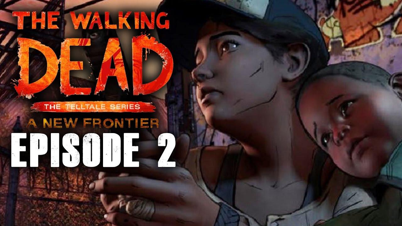 Category:Video Game Episodes | Walking Dead Wiki | Fandom