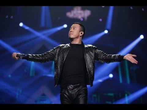 2016.11.13 《天籟之戰》第五期楊坤配對環節演唱《那一天》