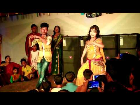bangla hot dance