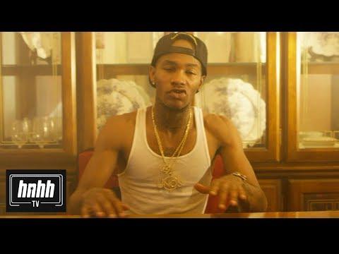 Yung Booke - Rain (HNHH Official Music Video)