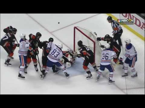 Edmonton Oilers  vs  Anaheim Ducks - May 10, 2017 | Game Highlights | NHL 2016/17